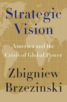 Strategic Vision cover