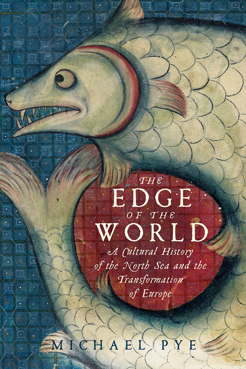 The Edge of the World cover
