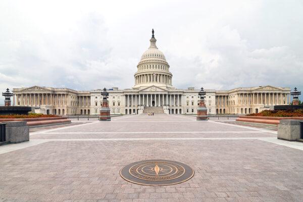 United States Capitol Washington