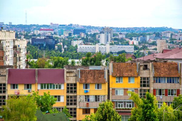 Chișinău Moldova