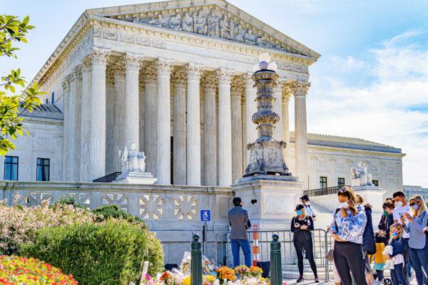 United States Supreme Court Washington