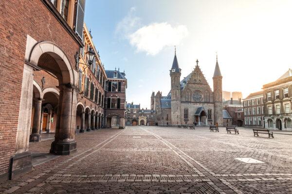 The Hague Netherlands